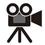 ご自身のレッスン動画を撮影できます。