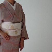 50代女性が輝く着物姿!体型カバーをして美しくなる方法