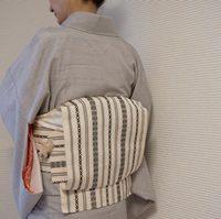 浴衣好き女性の方必見|博多織りの帯の特徴とその歴史とは?